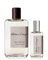 ATELIER COLOGNE BOIS BLONDS - unisex - COLOGNE - 30ml