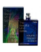 ESCENTRIC THE BEAUTIFUL MIND SERTIES VOLUME 2 PRESION & GRACE - unisex - EDP - 100ml