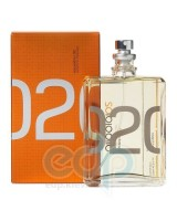 ESCENTRIC 02  (оранжевый) - unisex - EDP - 30ml