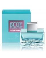 ANTONIO BANDERAS BLUE SEDUCTION - women - DEO - 150ml