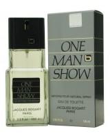 ONE MAN SHOW   (с кремом) - men - EDT - 100ml