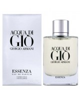 ARMANI ACQUA di GIO ESSENZA - men - EDP - 75ml