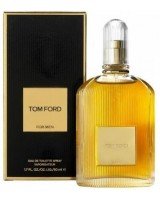 TOM FORD FOR MAN - men - EDT - 100ml - тестер