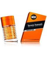 BRUNO BANANI ABSOLUTE MAN - men - EDT - 50ml - тестер