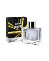 A. DUNHILL BLACK - men - EDT - 100ml