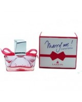 LANVIN MARRY ME     Limited edition - women - EDP - 30ml