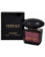 VERSACE CRYSTAL  NOIR - women - EDT - 90ml