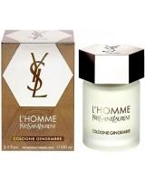 """YSL L""""HOMME COLOGNE GINGEMBRE - men - EDT - 100ml - тестер"""
