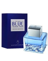 ANTONIO BANDERAS BLUE SEDUCTION - men - EDT - 100ml - тестер