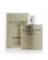 CHANEL ALLURE HOMME EDITION BLANCHE concentrate - men - EDT - 50ml