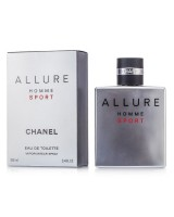 CHANEL ALLURE SPORT  REFILL - men - EDT - 3*20ml