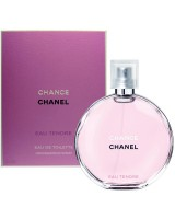 CHANEL CHANCE EAU TENDRE - women - EDT - 50ml