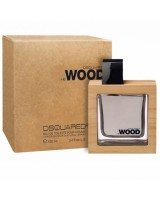 DSQUARED 2 HE WOOD - men - EDT - 100ml