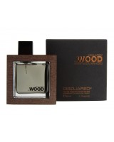 DSQUARED 2 ROCKY MONTAIN HE WOOD - men - EDT - 50ml