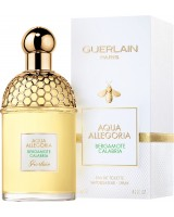 GUERLAIN ACQUA ALLEGORIA BERGAMOT CALABRIA - women - EDT - 75ml