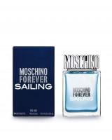 MOSCHINO FOREVER SAILING - men - EDT - 100ml