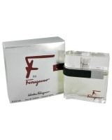 FERRAGAMO F BY - men - EDT - 100 ml