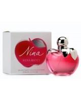 NINA RICCI NINA - women - EDT - 80ml - тестер