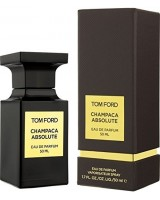 TOM FORD CHAMPACA ABSOLUTE - unisex - EDP - 50ml