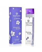 SERGIO TACCHINI DONNA BLOOMING FLOWERS - women - EDT - 30ml
