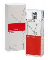 ARMAND BASI IN RED - women - EDT - 100ml