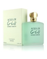 ARMANI ACQUA di GIO - women - EDT - 100ml