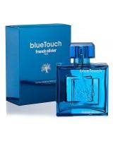 FRANCK OLIVIER BLUE TOUCH - men - EDT - 100ml