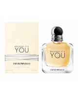 ARMANI BECAUSE IT`S YOU - women - EDP - 100ml