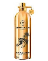 MONTALE ARABIANS - unisex - EDP - 100ml