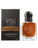 ARMANI STRONGER WITH YOU INTENSELY - men - EDP - 50ml