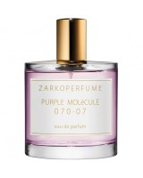 ZARKOPERFUME PURPLE MOLECULE 070.07 - unisex - EDP - 100ml